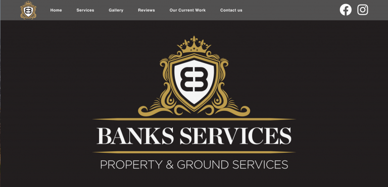 Banks Services NEW